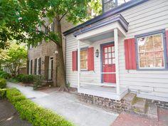 House vacation rental in Savannah from VRBO.com! #vacation #rental #travel #vrbo ok