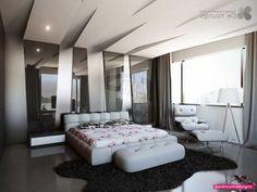 Inspiring Decoration For Luxury Pop False Ceiling Designs For Bedroom Interior - http://www.bedroomdesignz.com/bedroom-decorating-ideas/inspiring-decoration-for-luxury-pop-false-ceiling-designs-for-bedroom-interior.html: