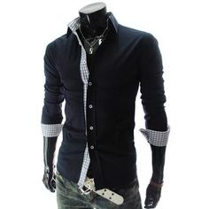 Buy 'THELEESSHOP – Check Trimmed Shirt' with Free International Shipping at YesStyle.com. Browse and shop for thousands of Asian fashion items from South Korea and more!