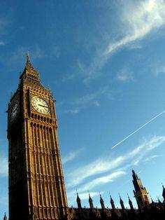 Bilety lotnicze do Londynu - Przewodnik Londyn Wielka Brytania - www.cp-online.pl