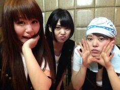 Nao ☆, Megu and Kaede - Negicco