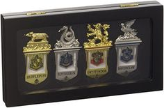 Harry Potter - Hogwarts Bookmarks The Noble Collection https://www.amazon.com/dp/B000V6WHAO/ref=cm_sw_r_pi_dp_x_CWQfybHVX1Q6T