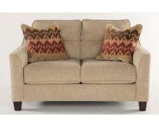 Metro Modern Sofa Stone Sam Levitz Furniture Sam