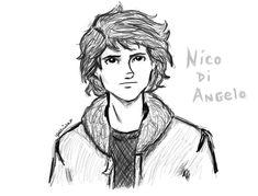 Pin on Nico