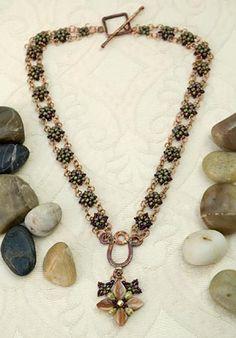 Frida's Flower Necklace