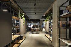 Gallery of Woods Bagot Melbourne Studio / Woods Bagot - 8