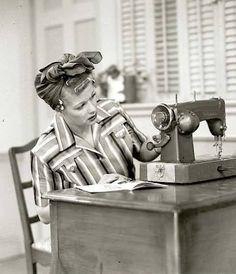 I Love Lucy. I love Lucy, just like my sisters! I Love Lucy, My Love, Lucy Lucy, Lucille Ball, My Sewing Room, Sewing Rooms, Sewing Hacks, Sewing Projects, Sewing Kits