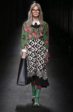 Gucci Women's Fall Winter 2016 2017