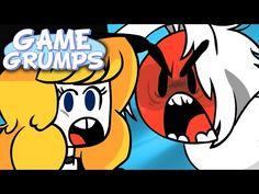 Game Grumps Animated - I HATE SUBWAY - by Brandon Turner - YouTube