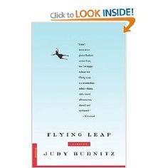 Flying Leap - Judy Budnitz