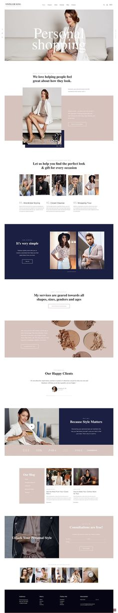 1ef2558d9dd6 This beautiful template will make a usually tiring process of building a  website into a child's play, and might get your imaginative gears turning  in the ...