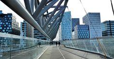 Mega-Bauten und In-Viertel: Warum Sie Oslo nicht verpassen dürfen - FOCUS Online
