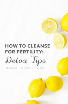 Fertility cleansing is one of the best ways to prepare for conception!    The Fertility Cleanse is considered a foundational step in a natural fertility program especially for anyone who is experiencing fertility challenges. It helps to create a foundation for hormonal balance and a healthy uterus for implantation.  #fertilitycleanse #naturalfertility #detox #detoxtips #fertility #fertilitytips #NaturalFertilityInfo