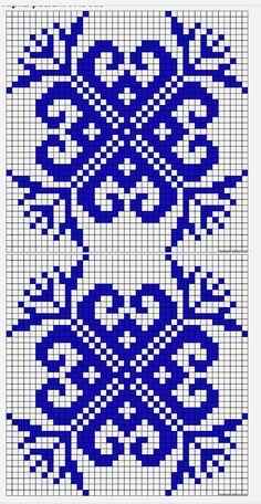 Cross Stitch For Kids, Cross Stitch Borders, Cross Stitch Charts, Cross Stitch Designs, Cross Stitch Patterns, Filet Crochet Charts, Knitting Charts, Pony Bead Patterns, Loom Patterns
