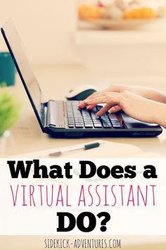 What does a virtual assistant do? Some VAs specialize, some offer general services, and some -- like me -- do both. Whatever your needs, it's possible to find a VA who can handle virtually everything you require.