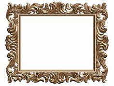 Рама для зеркала своими руками | Затейник - мир игр и увлечений.