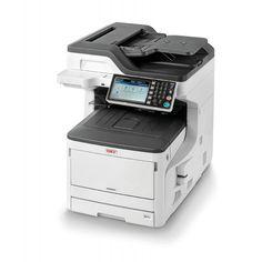 OKI MC853dnv  LED 600 x 600 DPI A3 Farbe ADF     #OKI #45850602 #Laserdrucker  Hier klicken, um weiterzulesen.