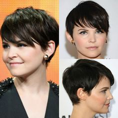 If I dare cut my hair short, I like this a lot!