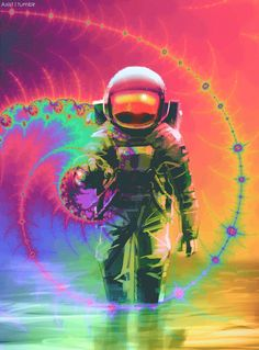 Trippy shit gifs gif cool images science cool ideas astronaut gifs colorful gifs graphic designs