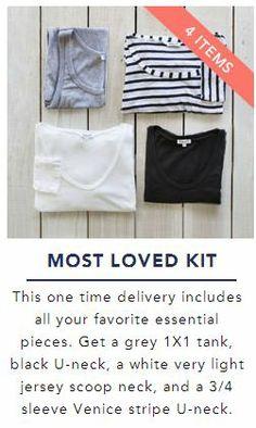 Splendid Most Loved Kit #StyleMadeSimple