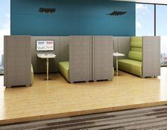 Office Sofa, Divider, Room, Furniture, Home Decor, Bedroom, Decoration Home, Room Decor, Rooms