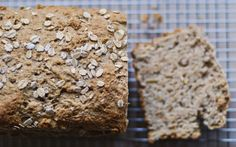 A Tasty Combination & Whole Wheat Beer Me Bread - Global Dish - Stephanie Arsenault