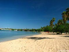 Balneario de Boqueron ,Cabo Rojo