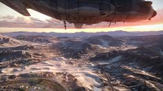 Battlefield 3 DLC Armored Kill coming this September Star Wars 1313, Desert Map, Battlefield 3, Battlefield Series, Ac 130, First Person Shooter, New View, New Trailers, Sci Fi Fantasy