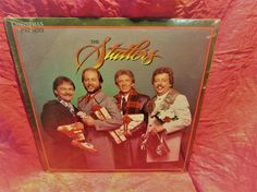 Amazing Christmas Present The Statlers Vinyl Record 12 Mercury Records, Old Vinyl Records, Christmas Presents, Seal, Songs, Amazing, Gifts, Etsy, Xmas Gifts