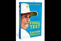 Book Excerpt   Final Test: Exit Sachin Tendulkar Excerpt from 'Final Test: Exit Sachin Tendulkar', a book by Dilip D'Souza on Sachin Tendulkar's fairwell Test match. #Book #Cricket #SachinTendulkar #Sports #Reading #India