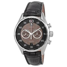 Up to 48% off Tag Heuer watches! Shop now: http://www.watchvendor.ca/brand/tag-heuer.html
