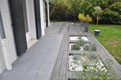 Meer dan 1000 idee n over terrasse beton op pinterest for Beton teinte pour terrasse