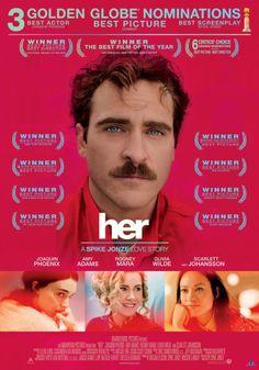 "Film à voir ""Her"""