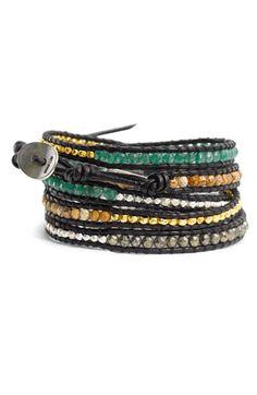 wrap bracelet :)