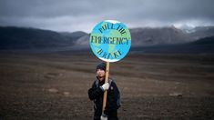 """Iceland uses coronavirus stimulus money to fight climate change - great to see the """"minor"""" nations taking the lead ! they are taking a leaf out of the sterling efforts of our young who are already on the ascendancy putting loathsomely slow current politicians to shame - WHERE MOST DESERVE TO BE !"""