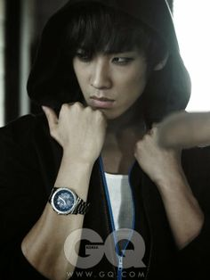 Khottie of the Week: Lee Joon
