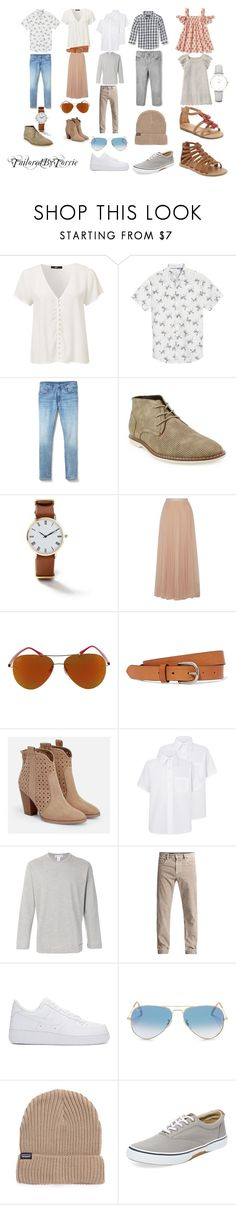 """""""Flowers in Spring"""" by jesuyia-farlow on Polyvore featuring Calibrate, Gap, Topman, Needle & Thread, Ray-Ban, Isabel Marant, JustFab, George, Quiksilver and NIKE"""
