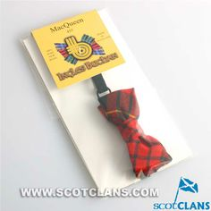 Clan MacQueen Tartan