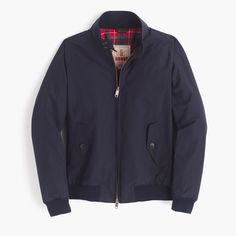 Baracuta® G9 Harrington jacket