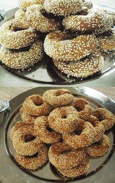 Greek Sweets, Greek Desserts, Sweet Buns, Sweet Pie, Turkish Recipes, Greek Recipes, Greek Cookies, Greek Pastries, The Kitchen Food Network