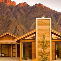 New Zealand's premier timber merchant Timspec specialises in the import and wholesale of a wide range of timbers to manufacturers, joiners, furniture manufacturers and building supply merchants. Weatherboard House, Cedar Cladding, Lake Wakatipu, Mountain Bike Trails, Red Cedar, Golf Courses, Exterior, Outdoor Structures