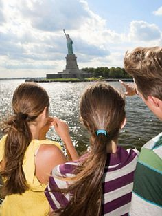Top 10 Cities for an Active Family Vacation