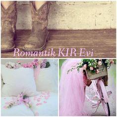 Romantik KIR evi Romantik Ev  Romantik KIR evi tarzi