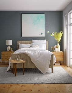 Create a sophisticated and stylish bedroom! Discover the Roar + Rabbit collection of bedroom furniture and bedding exclusively at west elm. Modern and whimsical designs feature unique applications, inlays + textures.