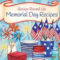memorial day cookout list