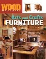 Wood magazine : Arts and crafts furniture : Book, Regular Print Book : Toronto Public Library