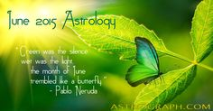 A June Month of Introspection and Soul Growth - AstroGraph Astrology Software Sun Sign Horoscope, Astrology And Horoscopes, Astrology Chart, Astrology Websites, Astrology Software, Gemini People, Starry Eyed, Thought Process, First They Came