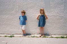 boy+girl spring summer 2016 | made in los angeles
