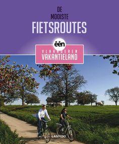 De Mooiste Fietsroutes Van Vlaanderen Vakantieland | Patrick Cornillie | Paperback | 9789020994810