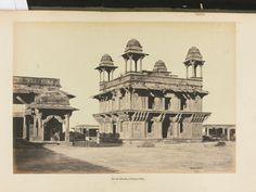 photographs of agra, lucknow, delh India Before Independence, Colonial India, Vintage India, Agra, Impressionist, Modern Art, Taj Mahal, Past, Auction
